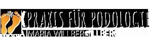 Praxis für Podologie in Berlin Zehlendorf, Maria Willberg